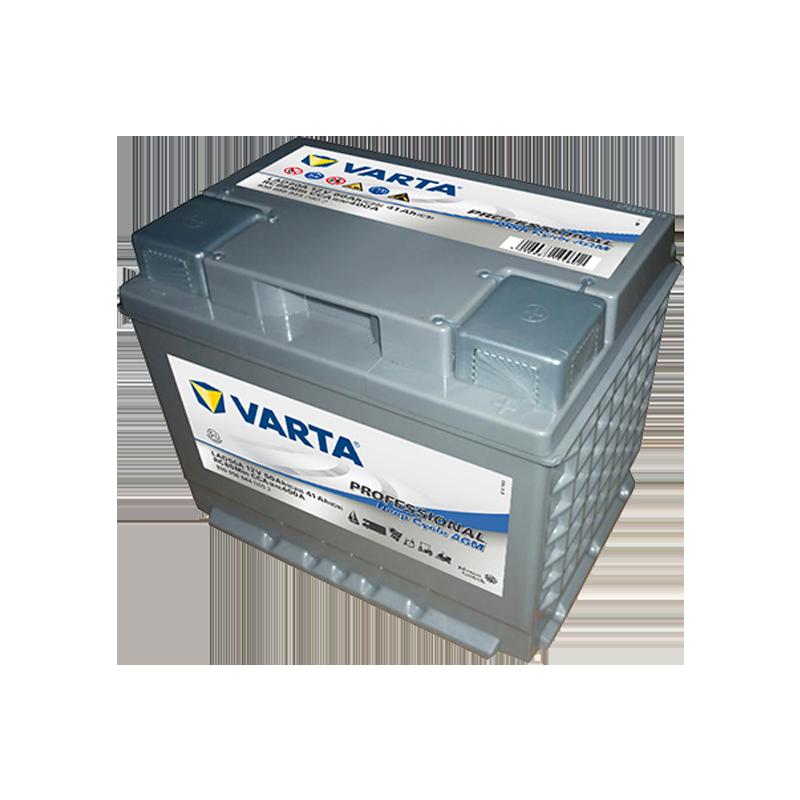 BATTERIA VARTA 12Volt VLAD50A