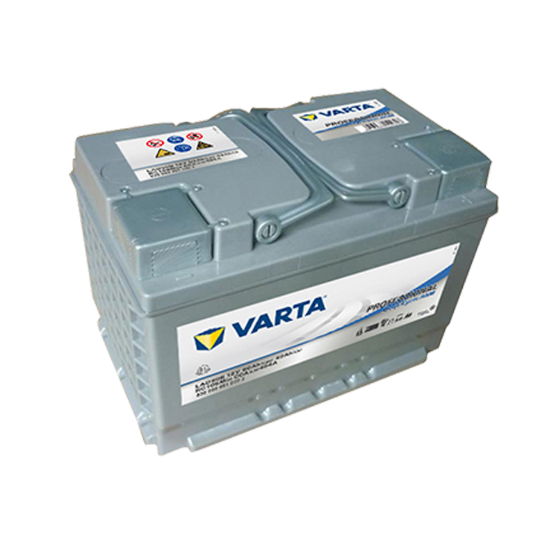 BATTERIA VARTA 12Volt VLAD60B