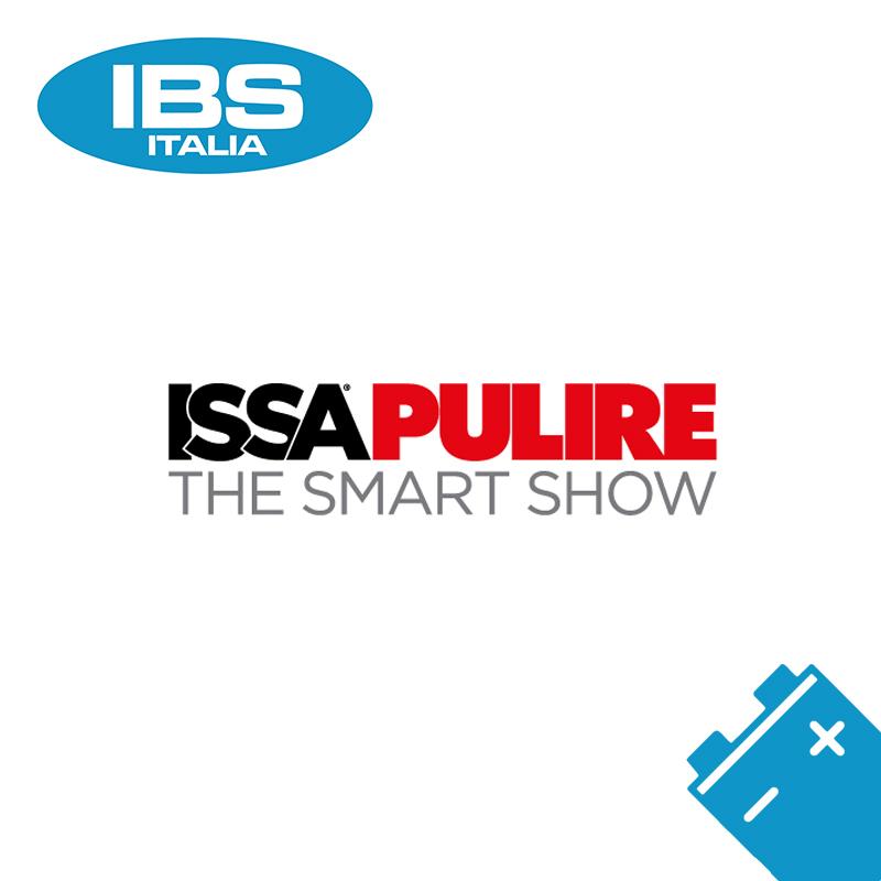 IBS ITALIA A ISSA PULIRE 2021