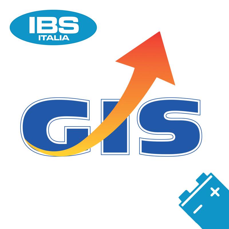IBS ITALIA A GIS EXPO 2021